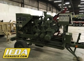 Used 1994 Gorman-Rupp 604F For Sale