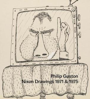 Nixon Drawings