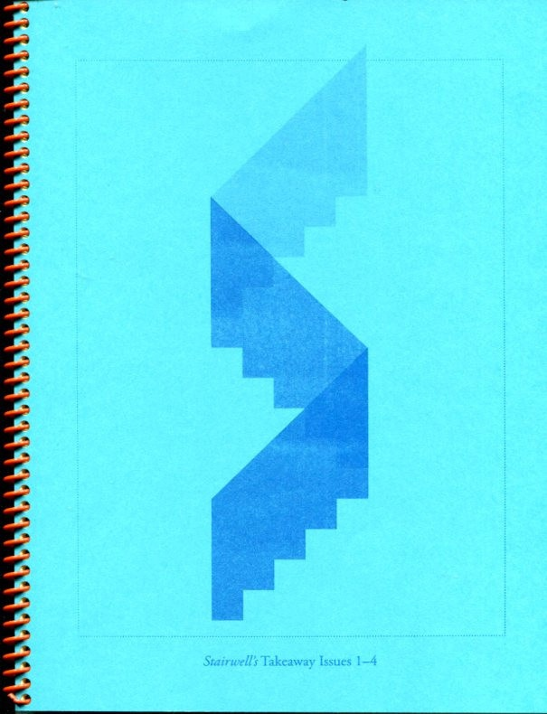 Stairwell's Takeaway Reader