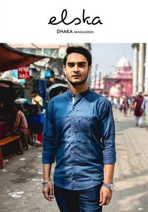 Elska Magazine: Dhaka, Bangladesh