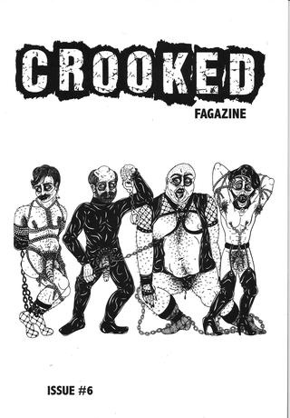 Crooked Fagazine