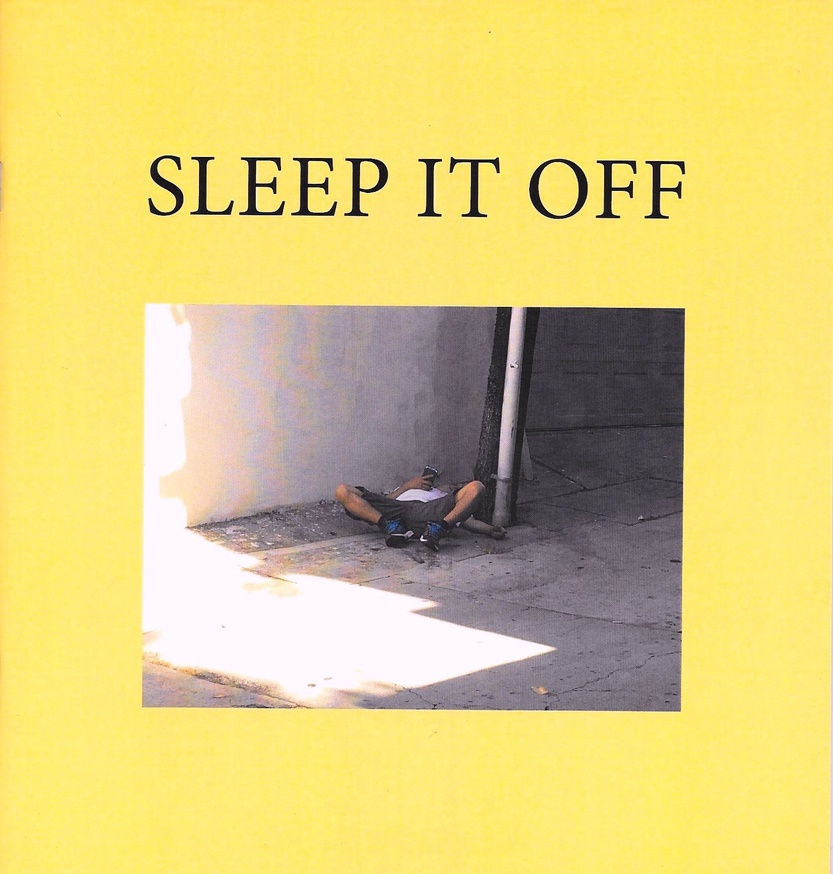 Sleep It Off thumbnail 1