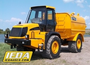 Used 2006 JCB 714 For Sale