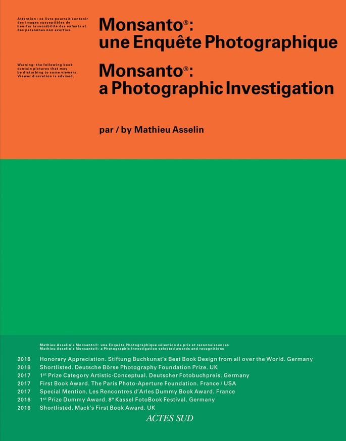 Monsanto: A Photographic Investigation