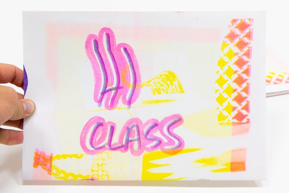 Hiclass Lofi thumbnail 2
