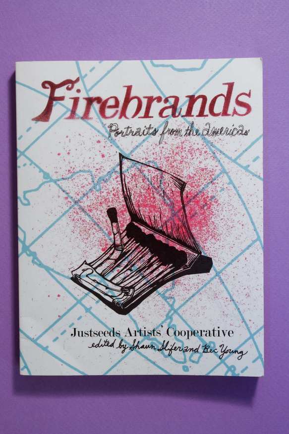 Firebrands: Portraits from the America thumbnail 4
