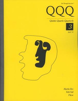 Quinto Quarto Quarterly