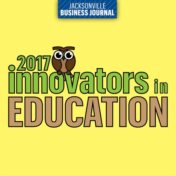 Innovators in Education Awards