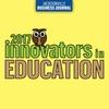 Innovators in Education Awards