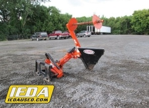 Used 2012 McCormick SFP48 For Sale