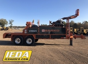 Used 2014 Barko CH6025 For Sale
