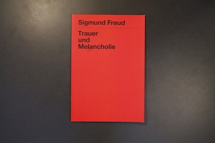Sigmund Freud: Trauer und Melancholie thumbnail 2