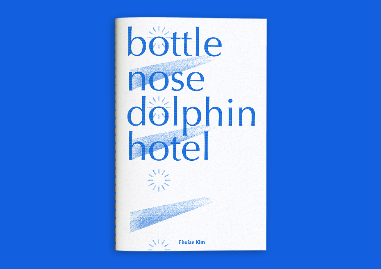 Bottle Nose Dolphin Hotel