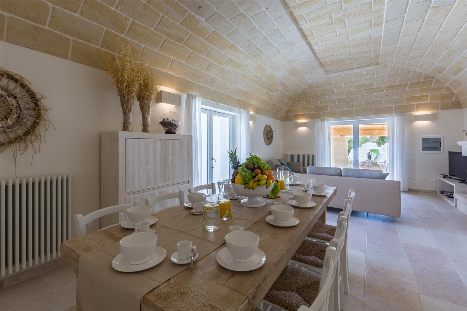 Luxury Puglia villa