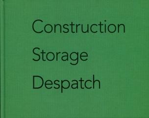 Construction Storage Dispatch