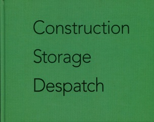 Construction Storage Dispatch