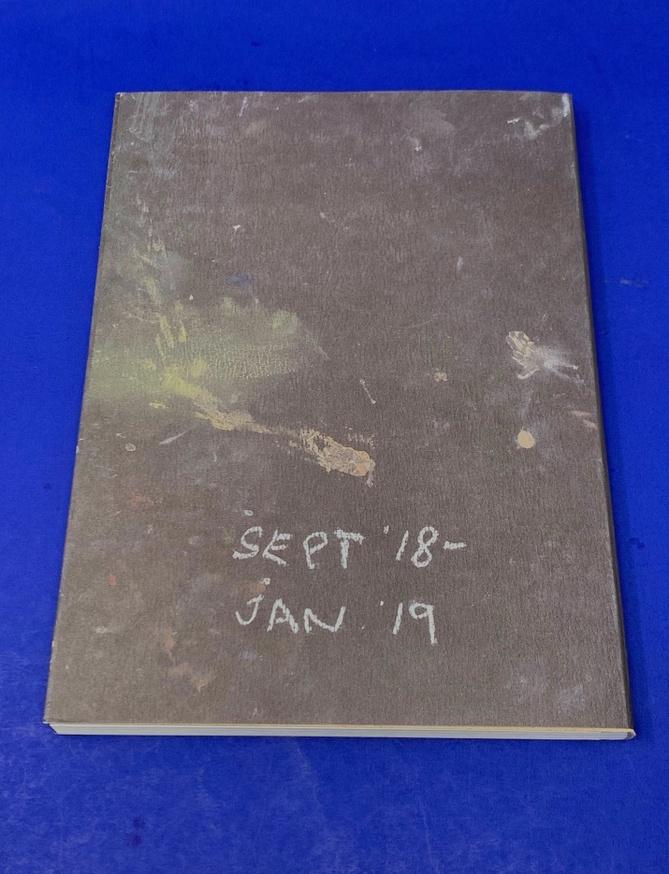 Louis Fratino: Sept. '18 – Jan. '19 thumbnail 4