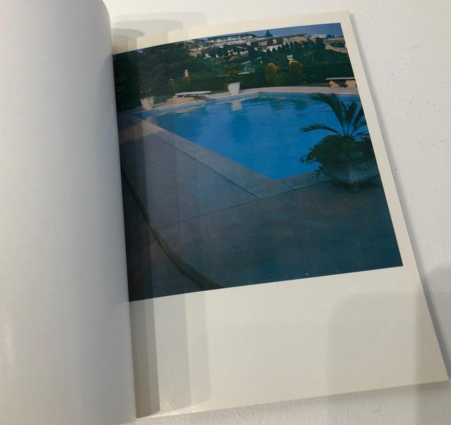 Nine Swimming Pools and a Broken Glass thumbnail 2