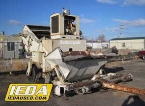 Used 1993 Cedarapids MS-3 For Sale