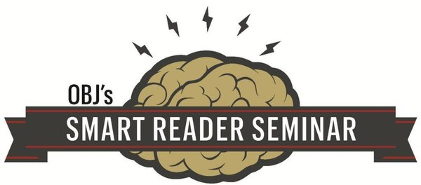 Orlando Business Journal and Bloomingdale's Smart Reader Seminar