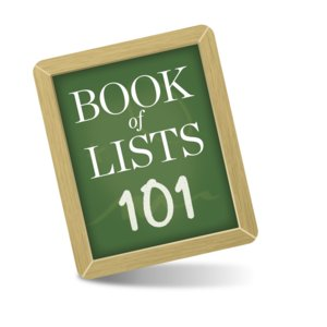 Book of Lists 101 - Supercharge Your 2018 Sales!