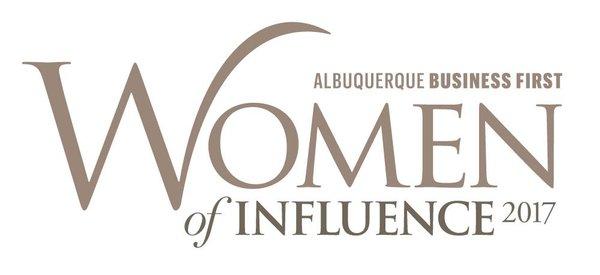 Women of Influence Awards
