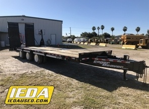 Used 1996 EAGER BEAVER 25XPT-3 For Sale
