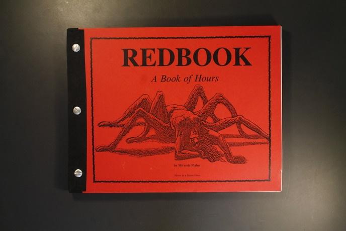 Redbook: A Book of Hours