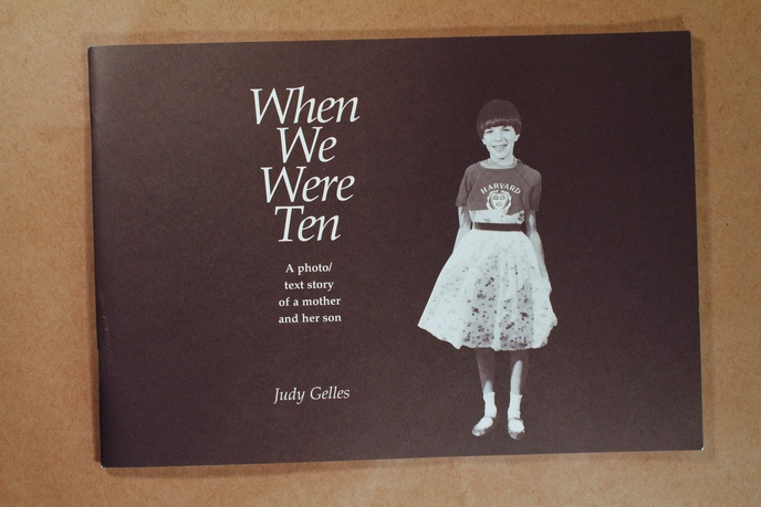 When We Were Ten : A Photo/Text Story of a Mother and Her Son thumbnail 2