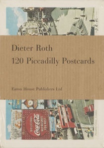 120 Piccadilly Postcards