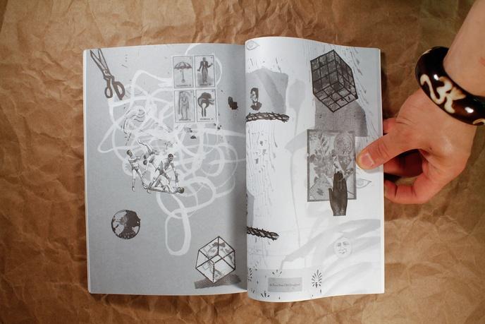 Point of Contact Vol.4, No.2 thumbnail 3