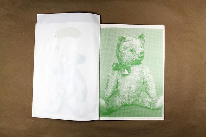 Teddy Bear thumbnail 5