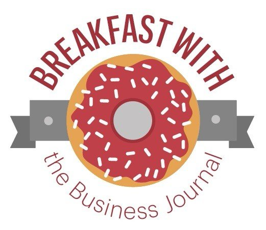 Breakfast with the Business Journal