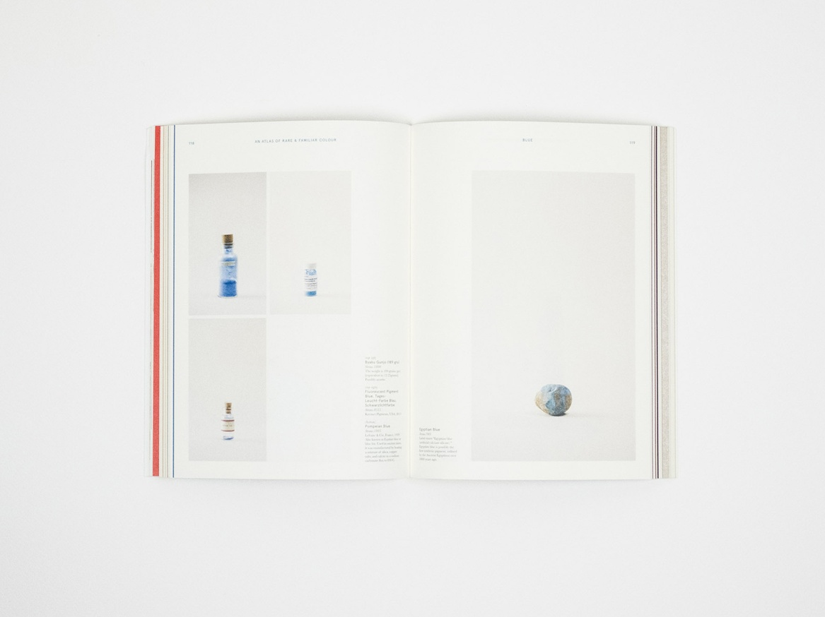 An Atlas of Rare & Familiar Colour thumbnail 3