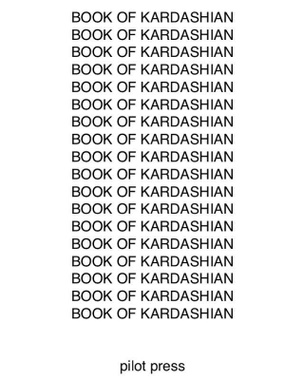 Book of Kardashian