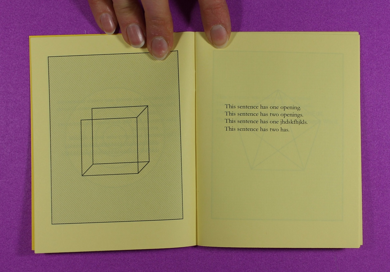 Two Poems for Robert Morris thumbnail 3