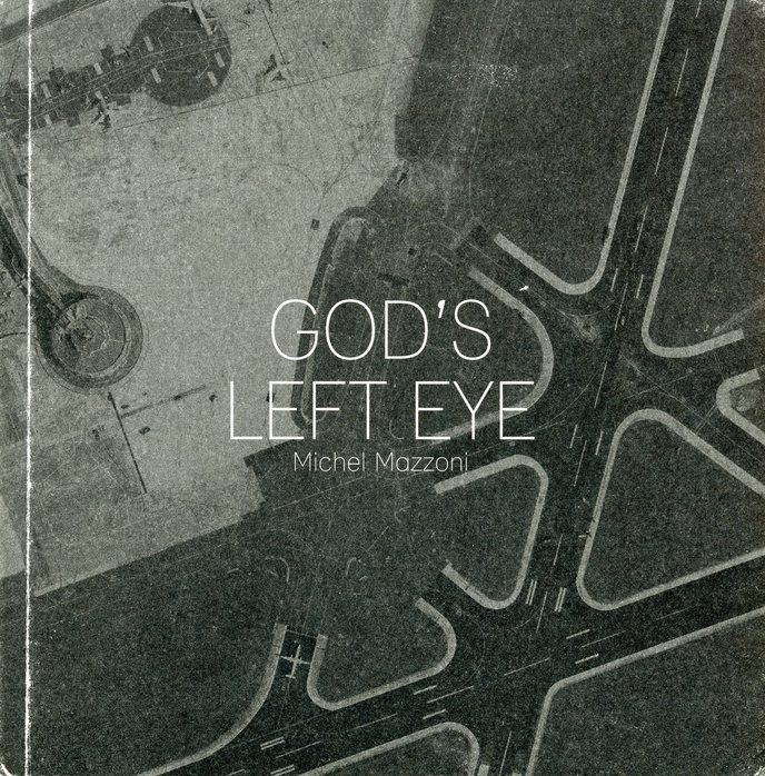 God's Left Eye
