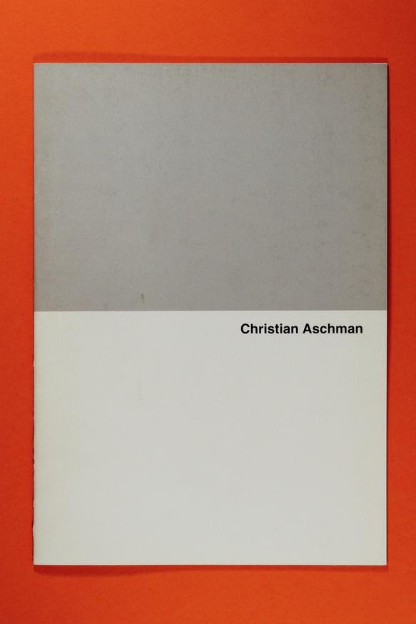 Christian Aschman                                                                                                                                                                                                                                               thumbnail 3