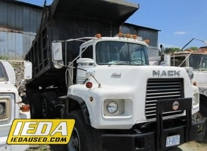 Used 1989 Mack DM690S For Sale