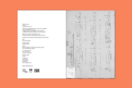 Dario D'Aronco (eidolon) 3 illustrations for voice