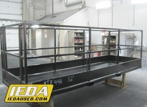 Used  HEADWATER ATE446 For Sale