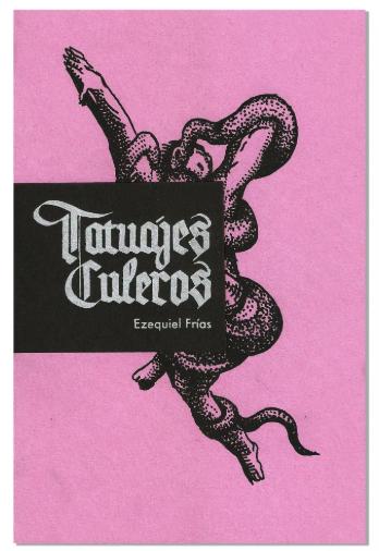 Tatuajes Culeros II