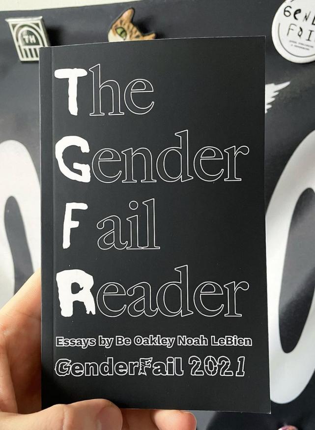 The GenderFail Reader, Vol. 1 & 2