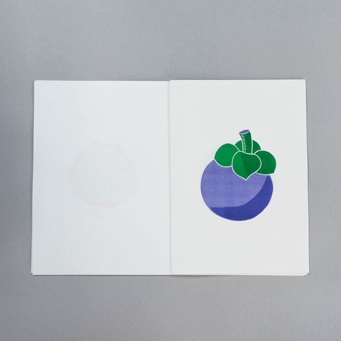 STRANGE, Vol. 1 : Fruits thumbnail 8