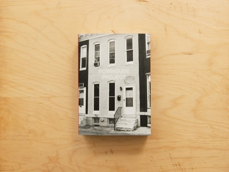 Rowhouse Project