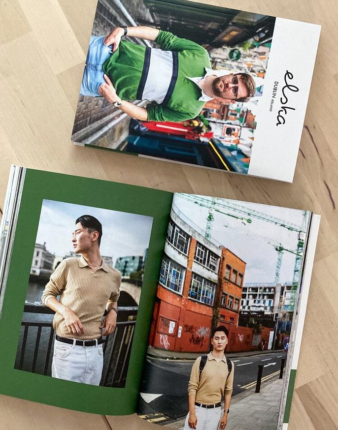 Elska Magazine thumbnail 4