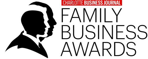 2017 Family Business Awards