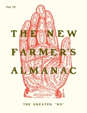 The New Farmer's Almanac, Vol. 4