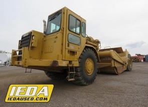 Used 2000 Caterpillar 621F For Sale