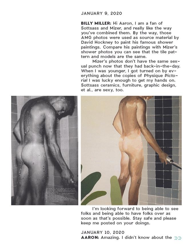 Sottsass Showers thumbnail 3